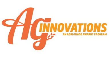 Award - AG Innovations